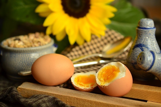 Have You Heard About Choline?