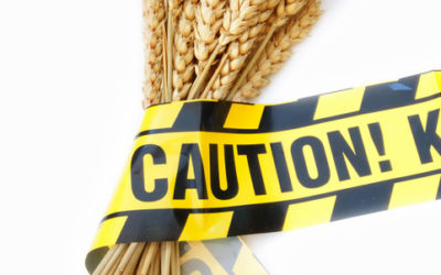Non-Coeliac Gluten Sensitivity