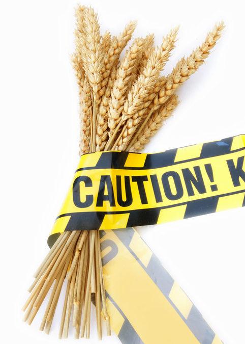 Non-Coeliac Gluten Sensitivity