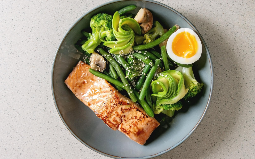 Ketogenic Diets – A New Frontier
