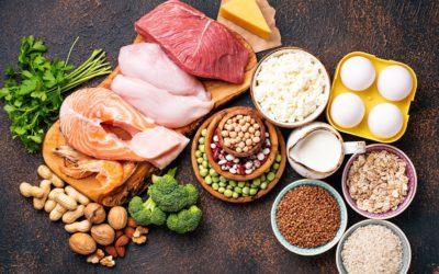 14 Day Protein Masterclass – Free